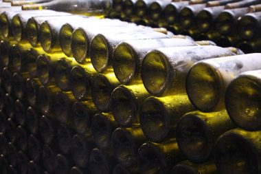 Caves et vins de Loire à Amboise