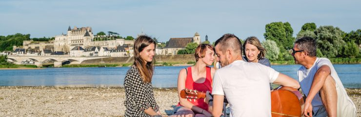 Top 10 reasons to visit Amboise