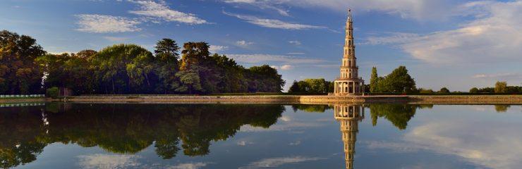 The Chanteloup Pagoda