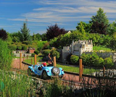 Parc Mini Châteaux – Amboise
