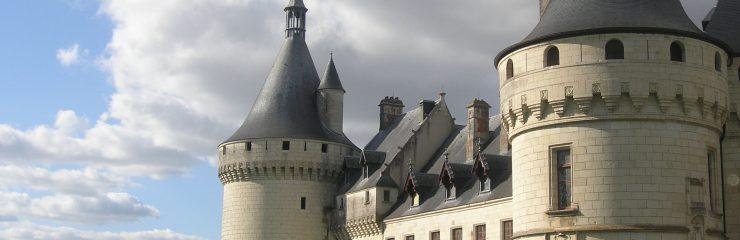 Domain of Chaumont-sur-Loire
