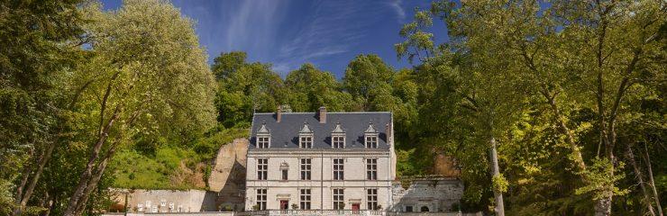 Royal Domain of Chateau Gaillard