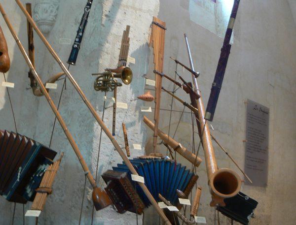 Musikenfête Museum