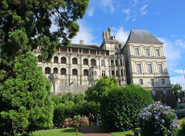 Royal Château of Blois