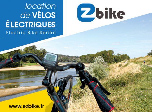 EZBIKE ‐ Location de vélos électriques
