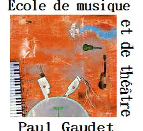 Ecole de Musique et de Théâtre Paul Gaudet