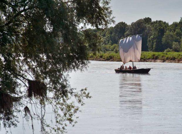 Airs de Loire avec Millière Raboton