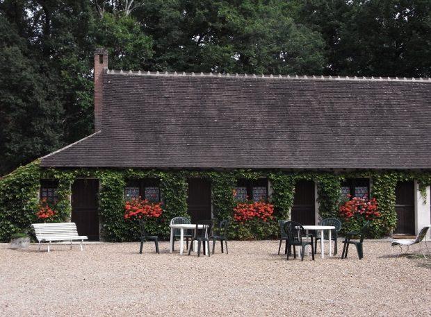 Auberge Forestière Marcheroux
