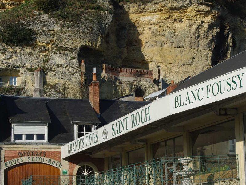 Blanc-Foussy-Rochecorbon