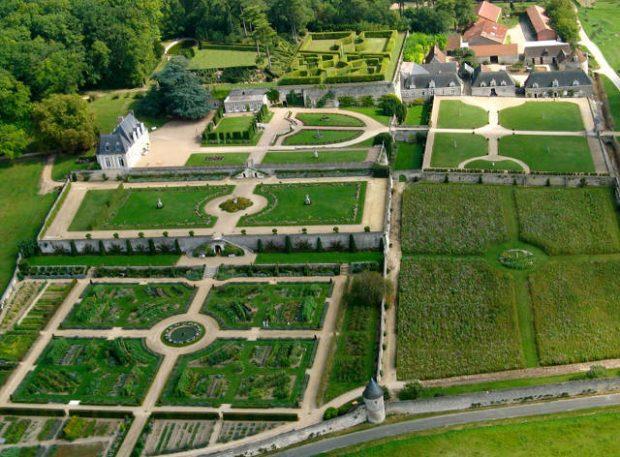 JEP aux Jardins du Château de Valmer