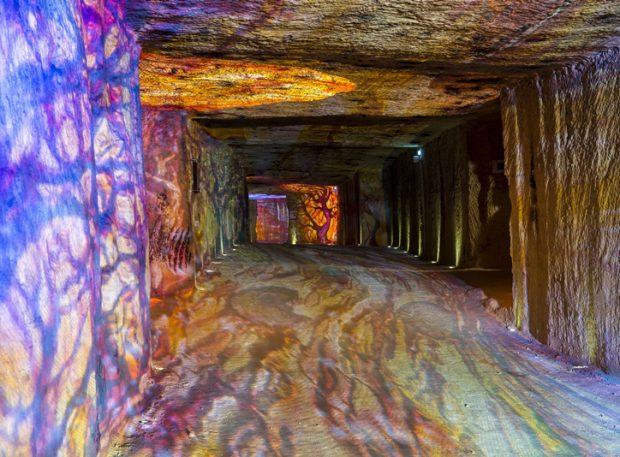 """""""Rendez-vous"""" au sein des Caves Monmousseau – Visites guidées """"Art et Dégustation"""""""