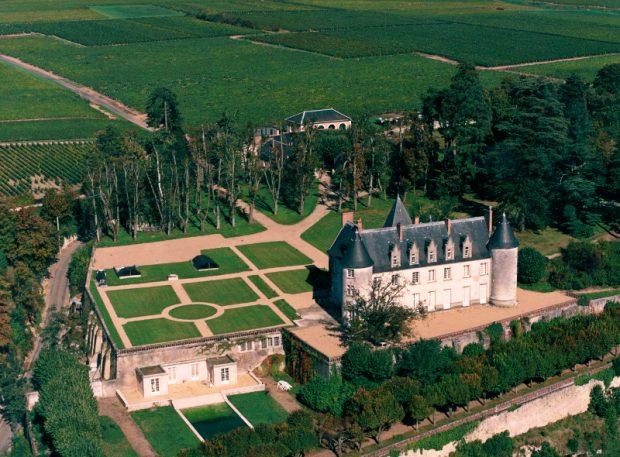 Wine Museum of Château de Moncontour