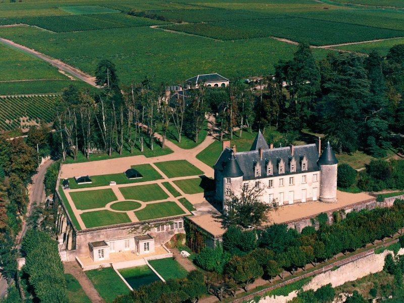 Chateau-Moncontour