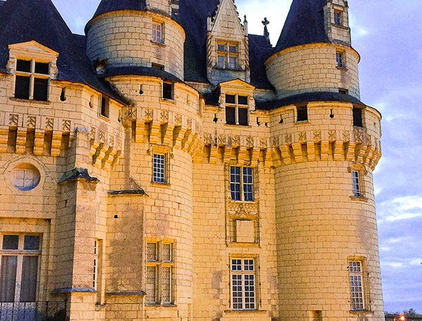 Château of Ussé