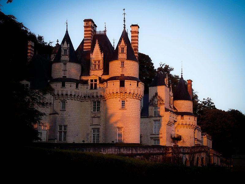 Château d'Ussé_2
