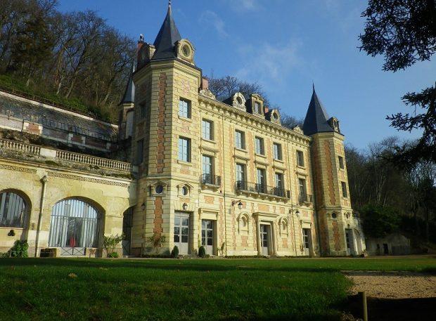 The Originals Château de Perreux