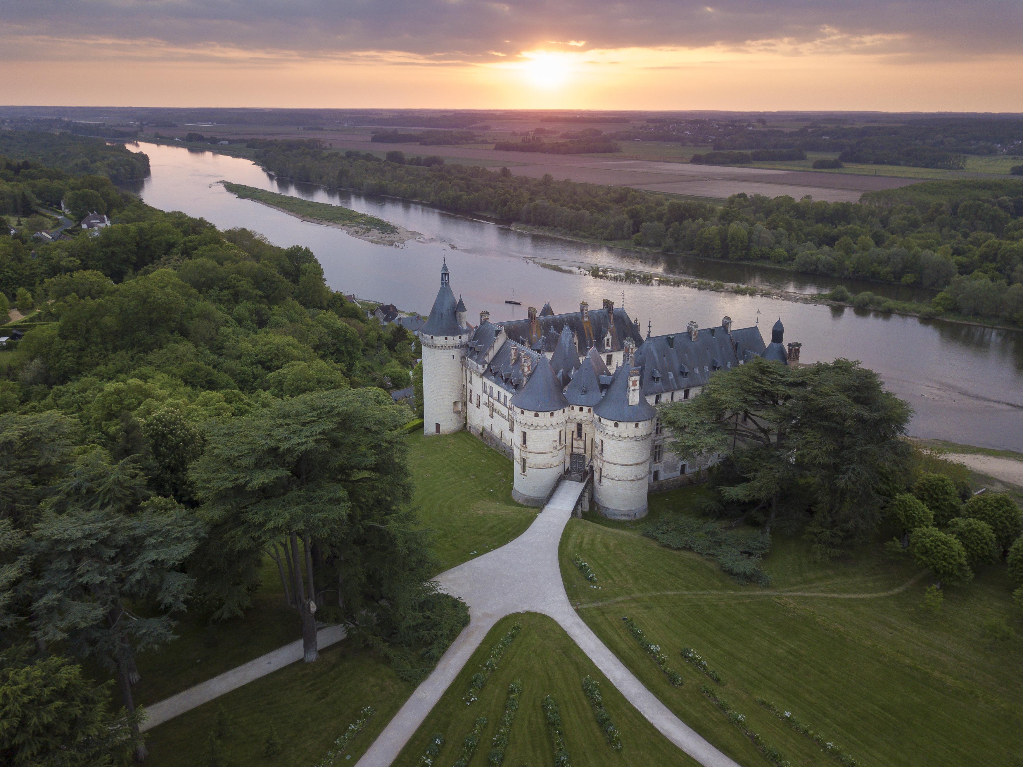 Exposition Chaumont-Photo-sur-Loire