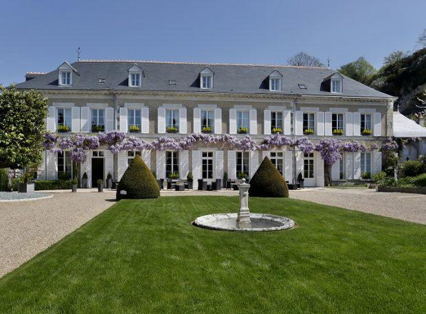 Hôtel Le Manoir les Minimes