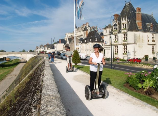 Segway Riding by Freemove