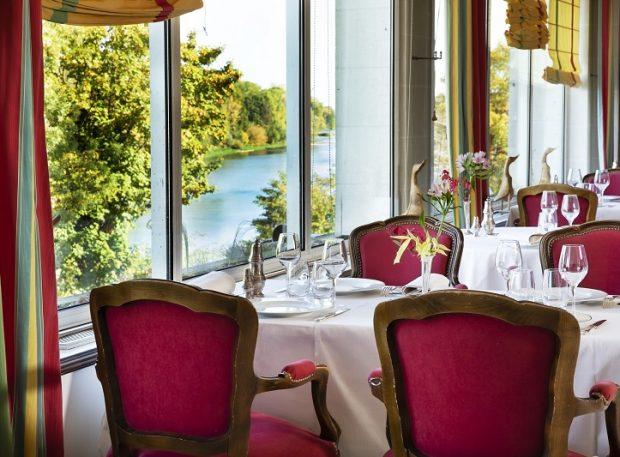 Hôtel Choiseul – Val de Loire