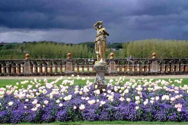 Jardins de Valmer