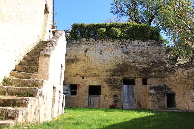 La Ruelle des Jardins (2)