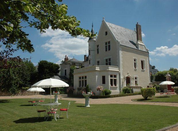 Hôtel Le Manoir Saint Thomas