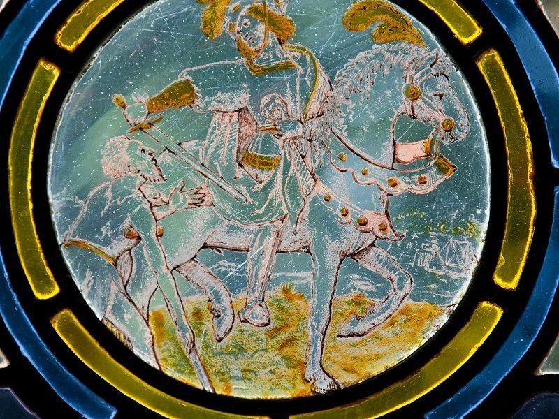 Le Manoir Saint Thomas  (5)