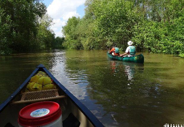 Canoe & Kayak Club of Amboise – Loire Aventure