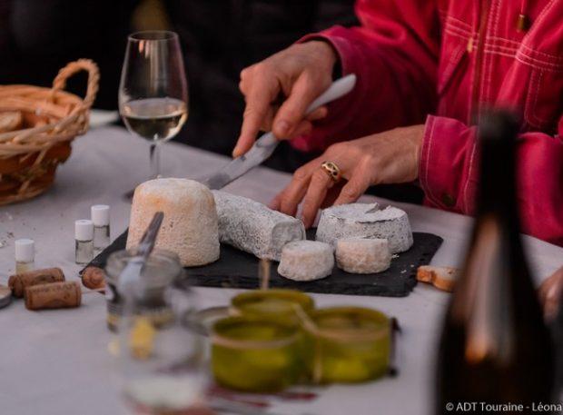 De la vigne au verre de vin avec Rendez-vous dans les Vignes