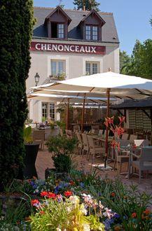 Relais-Chenonceaux