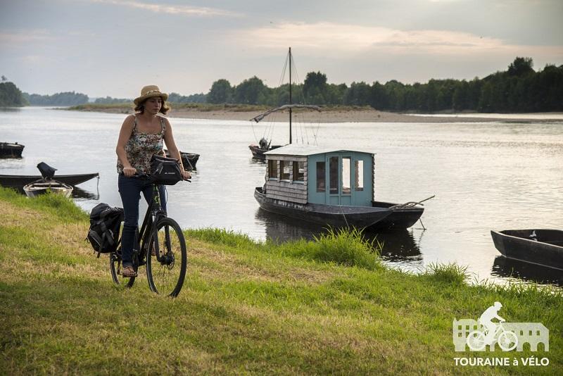 Vélo et Ambiance Vallée de la Loire