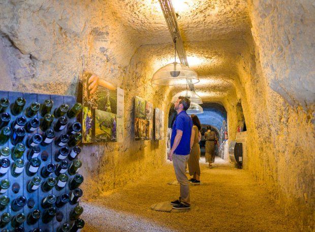 Caves Ambacia