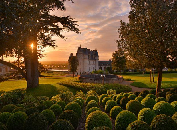 Royal Château of Amboise