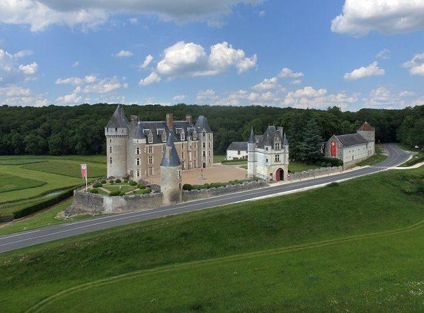 Château of Montpoupon